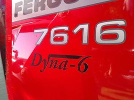 Massey-Ferguson 7616 loader tractor Rexburg, ID 83440 image 10