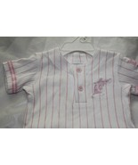 Florida Marlins Baby's Wear Size 3-6 Months New - $10.00