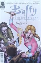 Comic - Dark Horse Comics - Buffy - Season 9 - # 8 - ( Apr 12 ) - ( Mint ) - $5.00