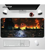 Mairuige® Large Size 30x60cm Antiskid Mousepads Game Dark Souls Gaming M... - $18.19+