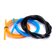 1Meter Black/Orange/Blue 2020 Aluminum Profile Slot Cover/Panel Holder f... - $6.40