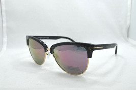 New Authentic Tom Ford Fany TF368 01Z Sunglasses - $179.99