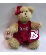 Boyds Bear Hugs to You Teddy Bear - $5.50