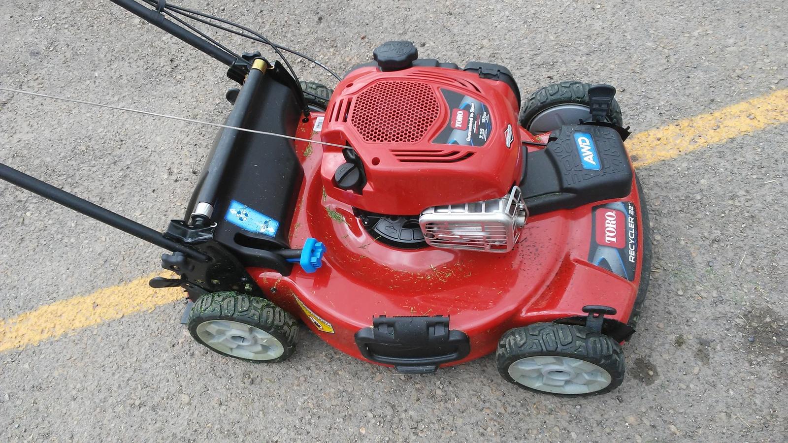 ... Toro Model 20353 Lawn Mower Carburetor