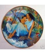 NEW 2004 AVON Mother's Day PLATE Hispanic Raul Colon Dia de las Madres A... - $9.89