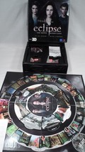 GUC Twilight Saga Eclipse Movie Board Game - Ca... - $15.00