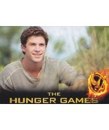 The Hunger Games Movie Single Trading Card #35 NON-SPORTS NECA 2012 - $1.00