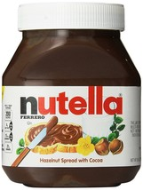 Nutella, 26.5 oz (Pack of 2) - $22.47