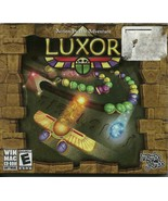 Luxor PC Game by Mumbo Jumbo 2006 - $2.99