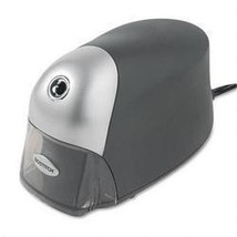 Heavy Duty Electric Pencil Sharpener, Black - Stanley - $19.65