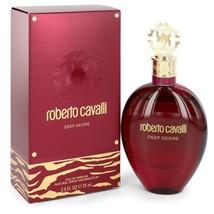 Roberto Cavalli Deep Desire 2.5 Oz Eau De Parfum Spray image 5