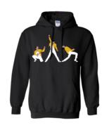 Freddie Mercury Rock Star Dance G185 Gildan Pullover Hoodie 8 oz. - $29.50+
