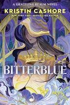 Bitterblue (Graceling Realm) [Paperback] Cashore, Kristin and Schoenherr, Ian image 3