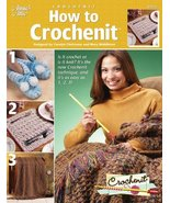 How To Crochenit Carolyn Christmas; Mary Middleton and Laura Scott - $11.99