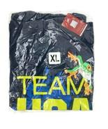2016 Rio De Janeiro Olympics Men's T-Shirt Team USA New in Package Size ... - $23.24