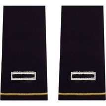 Genuine U.S. Army Officer Epaulet: Warrant Officer 5(WO5) - Large Size (Male) - $17.80