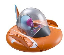 Miles From Tomorrowland The Hot Saucer - $14.85