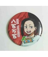 My Hero Academia Can Badge Button Momo Yaoyorozu Kohei Horikoshi HANDS A... - $17.81