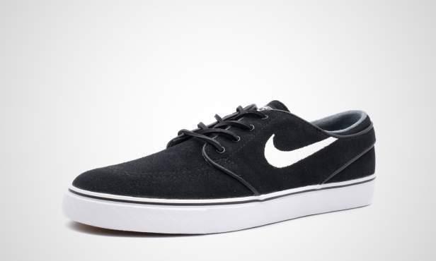... Nike Zoom Stefan Janoski OG Skateboarding (black / white) size 13 US men  833603 ...