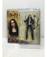 "Buffy 6"" Faith 'Graduation Day' Deluxe Figure Series 1 - Diamond Select FS - $14.50"