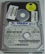10GB 3.5in IDE Drive Maxtor - 91000D5 Tested Good Free USA Ship Our Driv... - $19.95
