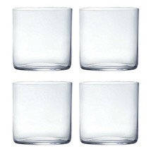 Riedel O Stemless Water Glasses Set of 4 - $52.50