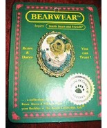 MINT Boyds Bears Bearwear Bestest Mom Pin - $4.50