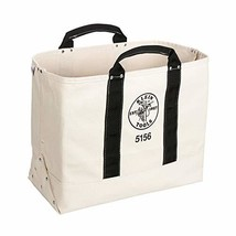 Klein Tools 5156 Canvas Tool Bag, 19-Inch - $66.99