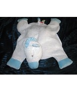 Russ Berrie Hayley Plush Pony Security Blanket ... - $13.88