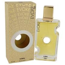Ajmal Evoke Eau De Parfum Spray 2.5 Oz For Women  - $47.62