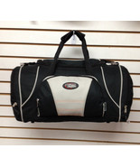 """Medium 22"""" CHARCOAL DUFFELBAG  DUFFEL Gym BAG New Carry On Tote Sport He... - $15.00"""