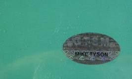 "MIKE TYSON / AUTOGRAPHED 8 X 10 COLOR ""PUNCH OUT"" BOXING PHOTO / GTSM TYSON HOLO image 4"