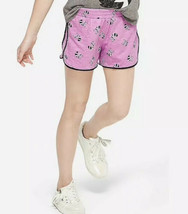 Justice Girl's Size 12 RACCOON Pompom Print Shorts Size 12 New with Tags - $12.86