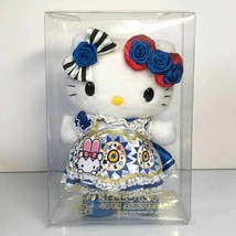 Hello Kitty 40th Anniversary Sanrio Puroland Alice in Wonderland Plush J... - $144.58
