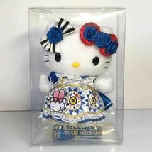 Hello Kitty 40th Anniversary Sanrio Puroland Alice in Wonderland Plush J... - $144.58