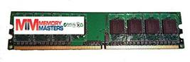 MemoryMasters 2GB Memory for HP Point of Sale (POS) System rp5700 DDR2 PC2-5300  - $13.71
