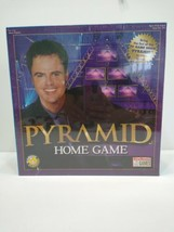 Pyramid Home Game Donny Osmond 2003 Endless Games New Sealed - $39.37
