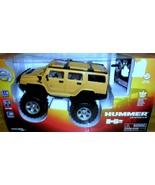 Radio Control HUMMER H2 1:14 - $29.95