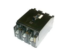 WESTINGHOUSE 20 AMP 3-POLE CIRCUIT BREAKER 120/240 VAC MODEL EA3020 - $104.98