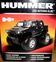 Radio Control HUMMER H2 1:14 image 5