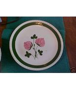 "Blue Ridge Southern 10"" Dinner Plate Sweet Clover - $10.00"