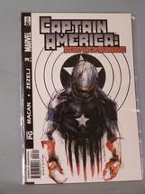 Marvel 3 of 3 Captain America - Dead Men Running - $2.53