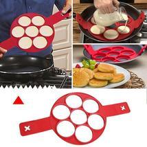 Flippin' Fantastic Fast, Easy & Fun Way to Make Perfect Pancakes Non Sti... - $12.81 CAD