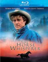 Horse Whisperer-15Th Anniversary (Blu-Ray/Ws/Eng Sdh-Sp Sub)