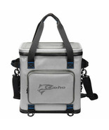 new Coho Heavy Duty Wide Mouth Easy Access Soft Sided 24 Can Cooler with... - $1.696,28 MXN