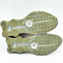 Nike Shox Classic II Women's White & Silver Running Sneaker Size 10 343907-111 image 5