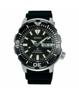 AUTHORIZED DEALER Seiko SRPD27 Monster Automatic Day/Date 42.4mm Prospex... - $367.54