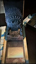Urban Decay Game Of Thrones Eyeshadow Palette Original LIMITED- Usa Seller - $64.34