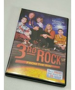 3rd Rock From the Sun the Complete Season One  dvd - $4.95