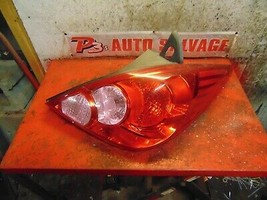 12 11 10 09 08 07 Nissan Versa hatchback right side brake tail light assembly - $19.79